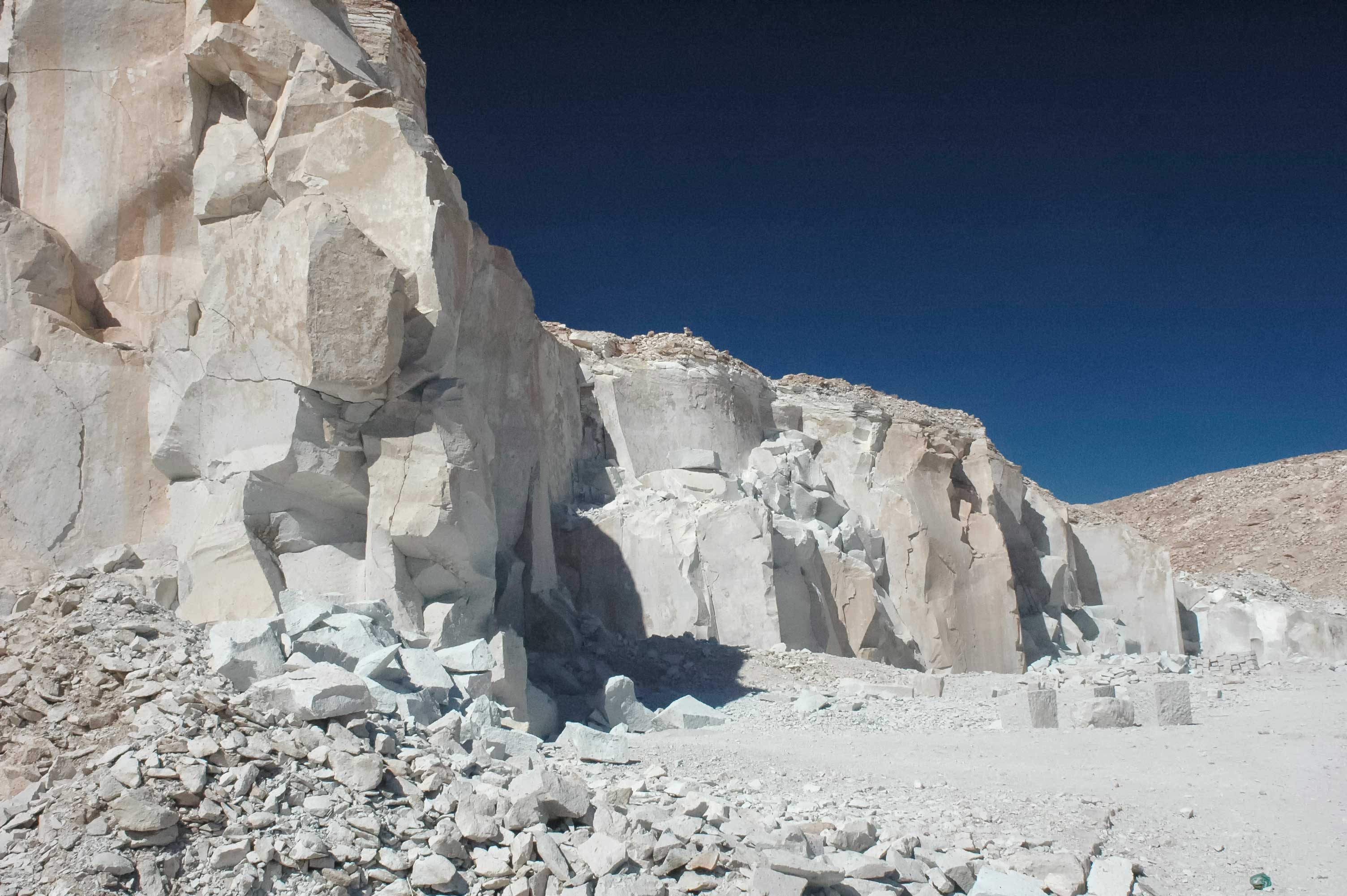 Rare Earth Organics Gypsum